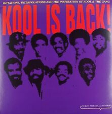 Kool Is Back! Imitations Interpolations & The Insp Vinyl NEW