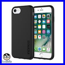 INCIPIO DualPro protection case, hard shell shock absorbing, iPhone 7 / 8, Black