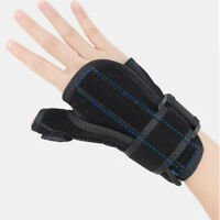 Thumb Spica Splint Wrist Support  Brace Sprain Strain Carpal Tunnel Stabiliser