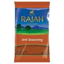 Rajah - Jerk Seasoning - 100g
