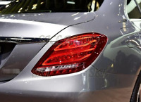 LED Tail Light Rear Lamp Passenge for MERCEDES W205 C300 C400 AMG Style 2015-201