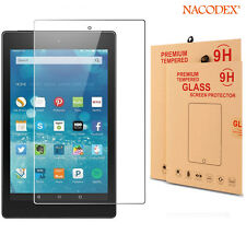 For Amazon Kindle Fire HD10 10 inch 2015 Tempered Glass Screen Protector