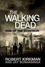 Set Series Lot of 5 The Walking Dead books by Robert Kirkman TV Show Novels
