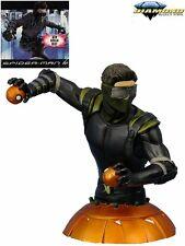 Diamond Select Toys Marvel Spider-Man 3 New Goblin Bust New