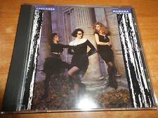 CHICASSS Flamenco nights Mañana CD ALBUM AÑO 1989 MERCURY ITALO DISCO MUY RARO