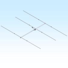 M2 - 6M - 3SS, 6 Meter (50-54 MHz) Ham Radio Yagi Antenna, 3 ele