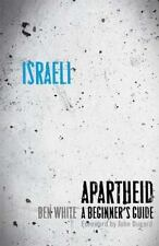 Israeli Apartheid: A Beginner's Guide-ExLibrary