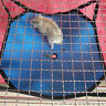 Hamster Rat Pet Plush Cooling Hammock Cloth Chinchilla Guinea Hanging Cool Bed