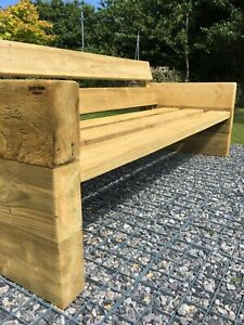 Sleeper Garden Sofa Set Heavy Duty Quality set