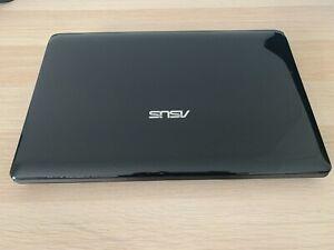 "PC Portable Asus Intel i3 17"""