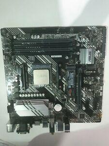BUNDLE - ASUS PRIME B550M-A Motherboard, Ryzen 7 2700X, 970 EVO Plus 250GB SSD