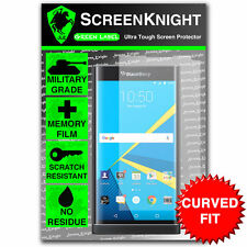Screenknight Blackberry Priv Protector De Pantalla Invisible Militar Escudo