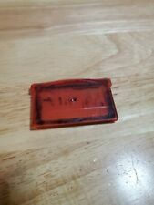 AUTHENTIC Pokemon Fire Red Version GBA Gameboy Advance TESTED Nintendo