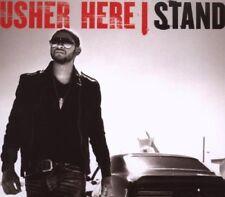 Usher - Here I Stand (Slide Pack)
