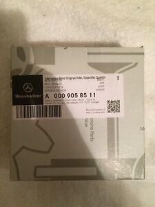 Nox Sensor A0009058511 Mercedes Benz Neu