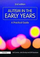 Autism in the Early Years: A Practical Guide (Resource Materials for Teachers)