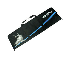 Wilson Medium Size Heavy Duty Insulated Fish Storage Bag