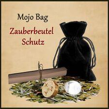Mojo Bag Schutz Zauberbeutel Hexenbeutel Schutzzauber Schutzritual Wunsch
