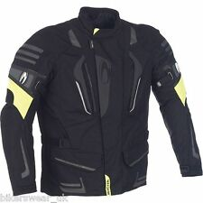 Richa Airmach Fluo Motorcycle Motorbike 3 Layer Jacket Cheapest on ebay