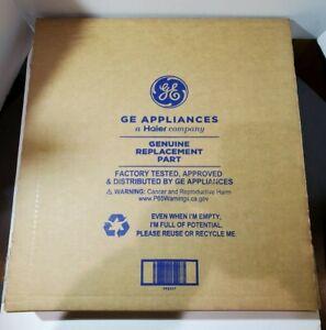 Genuine GE Refrigerator Gasket French With Flap WR14X10238 New OEM