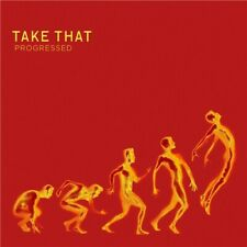 Take That - Progressed [New CD] UK - Import