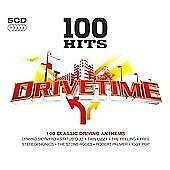 100 Hits: Drive Time, Music