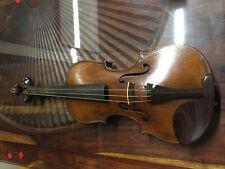 Violino  Giuseppe Guarnerius 4/4, old violin, alte geige - bellissimo