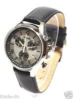 Misaki Damen Uhr Chrono QCRWBETA-L Damen Armbanduhr * NEU OVP *