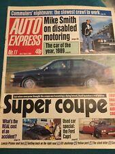 Lancia Prisma Auto Express Issue 11
