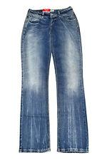Stonewashed Levi's Damen-Jeans