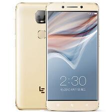 "LeTV LeEco Le Pro 3 X651 5.5"" Handy Gold Deca Core 4GB+32GB 13MP Kamera Dual SIM"