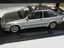 1/18 norev Ford Sierra RS Cosworth 1986 gris metalizado 182770