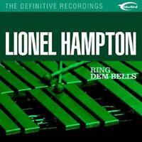 Lionel Hampton Ring Dem Bells CD Vibraphone NEW