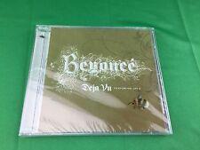 Beyonce - Deja Vu - CD Single