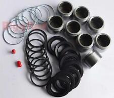 FRONT Brake Caliper Seal & Piston Kit for TOYOTA 4 RUNNER LANDCRUISER (BRKP56)