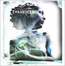 ~COVER ART MISSING~ Static Heaven CD Tribute to Evanescence