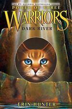 Dark River (Warriors: Power of Three #2) Hunter, Erin Library Binding