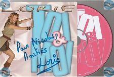 LORIE TOI & MOI CD PROMO  !!! DEDICACE !!!