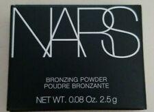 NARS Bronzing Powder in LAGUNA .08 oz/2.5 g, Mini/Sample Size, New in Box