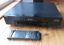 Sony slv-656 Video Recorder con telecomando/Stereo/Longplay/manuale
