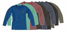 Vingino Langarm Jungen-T-Shirts, - Polos & -Hemden