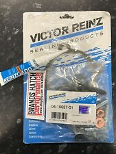 VW Polo GTI Turbocharger mounting kit 04-10057-01 & REINZOADD 70-41369-00