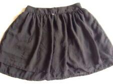 H&M Short/Mini Polyester Flippy, Full Skirts for Women