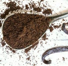Vanilla Powder, Madagascar Vanilla Pods Powder, Grounded Bourbon Vanilla Beans