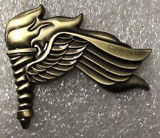 Belgium Pathfinder qualification Badge bronze colored