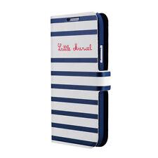Little Marcel Flip-case for Apple iPhone SE - also fits 5 & 5S