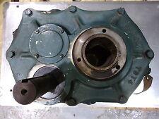 Reductor De Velocidad Dodge TDT4 esfuerzo de torsión del brazo Modelo: TDT425 ratio: 24.64