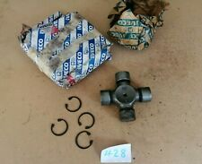 Iveco Universal Joint/Cardan/Spider coupling for propshaft - Eurocargo 75/85