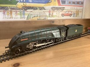Unboxed Hornby A4 4-6-2 60019 Bittern Part of R770 Tees-Tyne Pullman (Loco Only)