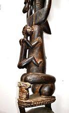 African Attye Maternal Figure Ivory Coast Lagoon santeria